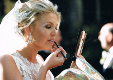 Mobile Wedding Hair & Makeup Artist Mornington Peninsula